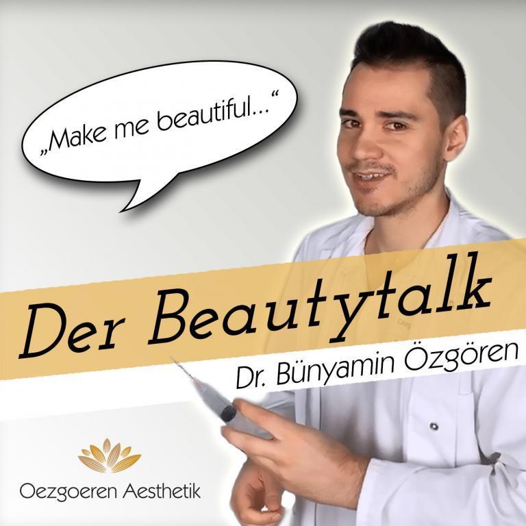 Der Beautytalk -Meine Reise zwischen Schönheit, Botox und vollen Lippen - Oezgoeren Aesthetik